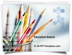 Education Ppt Presentation Powerpoint Training And Educationtemplates