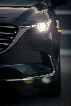 2011 Mazda Cx 9 Light Cover 2016 Cx 9 Standard Led Lights Inside Mazda