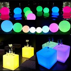 Under Table Led Lights Led Rechargeable Battery Operated Wireless Rgb Under Table