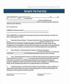 Sample Contract Forms Free 9 Sample Business Contract Forms In Pdf Ms Word
