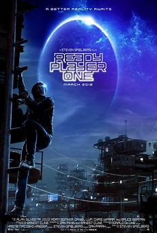 new posters for ready player one thearthunters