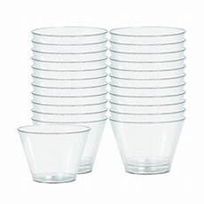 bicchieri di plastica trasparenti bicchieri da bibita di plastica trasparenti 142 ml