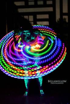 Hula Hoop Girl Lights I Waaaaaaaaant Mood Hoop Neon Led Hula Hoop Attics Of My