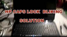 Hp Pavilion Dv4 Black Screen Blinking Lights Hp Laptop Caps Blinking Repair How To Fix Kottakkalit