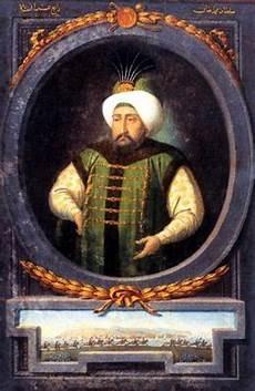 sultano ottomano i turchi in austria 1683 il secondo assedio di vienna