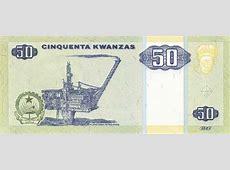 Angolan Kwanza AOA Definition   MyPivots