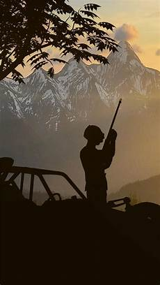 Pubg Wallpaper Iphone X by Pubg Silhouette 4k Iphone Wallpapers Free