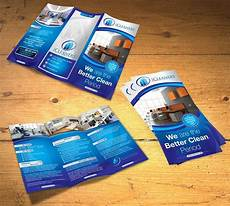 Office Cleaning Brochure New Brochure Design Wanted For Icleaners Commercial