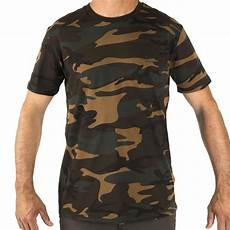 Decathlon T Shirt Size Chart India Shop Camouflage T Shirt For Outdoor Sports Online At
