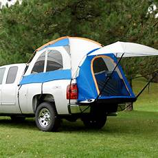 truck canopy bed tent 57 mid size box