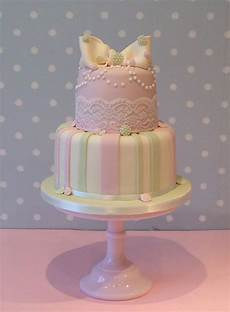 a vintage pastel birthday cake www vintagehousebakery co