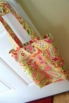 matilda s reversible library tote allfreesewing