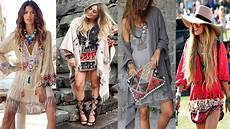 stylish bohemian casual boho chic 2017 2018