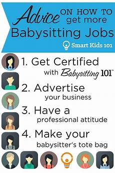 Babysitting Signs 35 Best Great Babysitter A How To Guide Images On