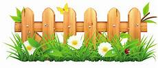 floral clipart fence floral fence transparent free for
