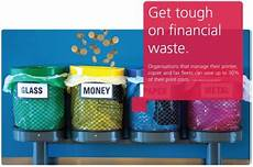 Financial Waste Get Tough On Financial Waste With Capital