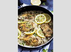 20 Fast & Easy Dinner Dishes Made Out Of Rice (With