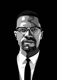 Malcolm X Designs Malcolm X On Behance