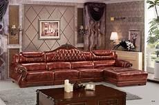 2015 european style sofa new classic leather sofa a 39 in