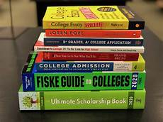 Books For College Graduates The 11 Best Books For College Admissions And How To Pay