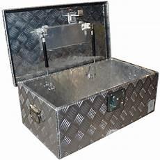 Werkzeugbox Kfz werkzeugbox deichselbox staubox 700x395xh256mm staukasten