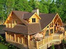 Log House Design One Of The Top Sweepstakes Of 2016 Is Giving Away A Log