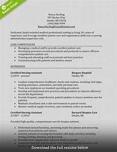 How To Do A Cna Resumes Top 15 Trends In Resume Realty Executives Mi Invoice