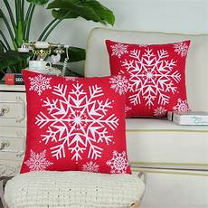 pack of 2 calitime cozy fleece throw pillow cases covers