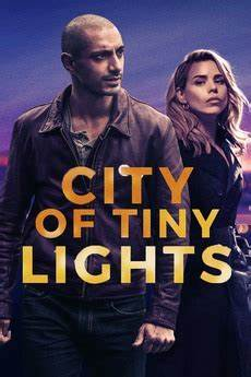 City Lights Bbc Dvd City Of Tiny Lights 2016 Directed By Pete Travis