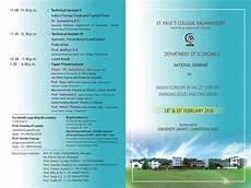 Seminar Invitation Format The Social Science Informer Seminar Invitation