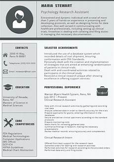 What Is A Good Resume Image Result For Latest Trends In Cv Writing