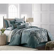 Jcpenney Bedroom Sets Jcpenney Home Kagan 7 Pc Jacquard Comforter Set Color