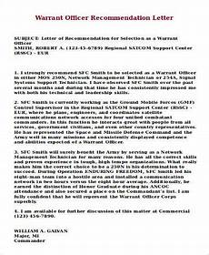 Ocs Letter Of Recommendation Example Free 9 Letter Of Recommendation Samples In Ms Word Pdf