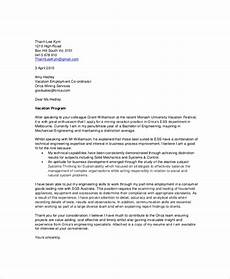 Emergency Vacation Request Letter Free 9 Sample Vacation Request Letter Templates In Pdf