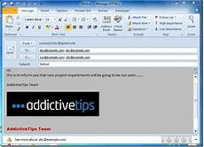 How To Create An Outlook Template Create Amp Use Email Templates In Outlook 2010