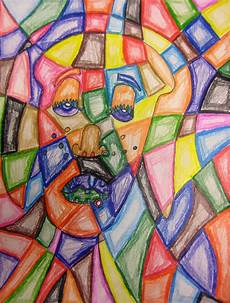 Frank Big Bear Experiments In Art Education Frank Big Bear