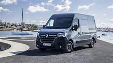 renault strategie 2020 remise en forme pour le renault master 2019 transport info