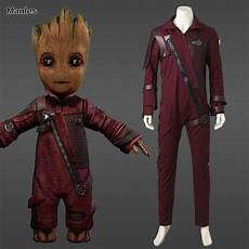 sesame clothes groot groot costume guardians of the galaxy vol 2