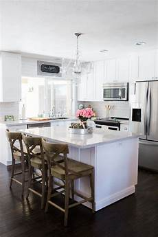 Remodeling Kitchens On A Budget Kitchen Remodel On A Budget For Under 10 000 Sharing Our