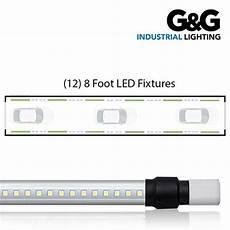 G G Lighting G Amp G Premium Bay And Tunnel Lighting Package Led Car Wash