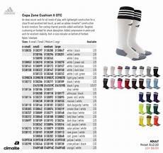 Adidas Crew Socks Size Chart Women S Adidas Uniforms