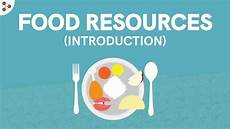 Food Resources Improvement In Food Resources Introduction Cbse Class