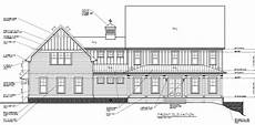 Floor Plan And Elevation Elevations And Floor Plans New Design