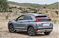 mitsubishi eclipse cross 2020 2020 mitsubishi eclipse cross look specs and price
