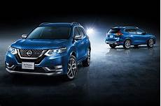 Nissan X Trail Facelift 2020 by Nissan X Trail Gets A Dapper Look With Autech Kit