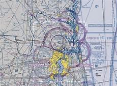 Miami Sectional Chart Faa Gainesville Area Suav