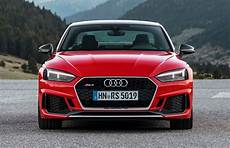 Audi New Models 2020 by Audi Sport To Add At Least Five New Rs Models By 2020