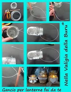candele vetro tutorial per realizzare lanterne fai da te fai da te