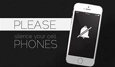 Silence Your Cell Phone Cell Archives Ministry Pass