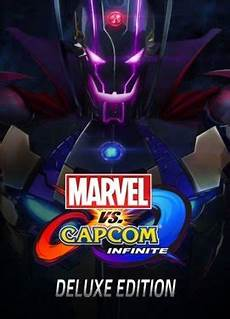 Steam Charts Marvel Infinite Kaufen Marvel Vs Capcom Infinite Deluxe Edition Steam
